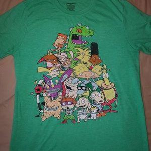 Nickelodeon T Shirt